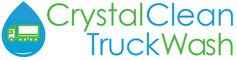 Crystal Clean Truck Wash